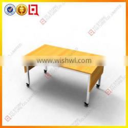 Duable Clothes,shoe display table
