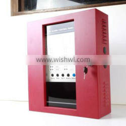 factory price 16 zone fire alarm panel systems