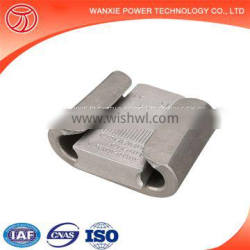 WANXIE JXLD series wedge clamp and insulator cover factory direct, supply from stock