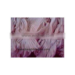 INDIAN ORIGIN COTTON WASTE ROVING PRODUCT