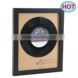 Design hot sell plastic injection photo frame