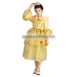 beauty and the beast dress fashion clothes