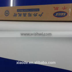PP Adhesive Synthetic Vinyl paper Sticker