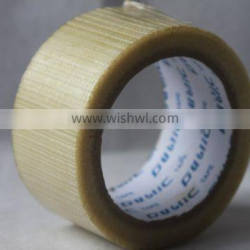 Strong Adhesive Chilliness Resistant Stable Breaking Strength Fiberglass Tape