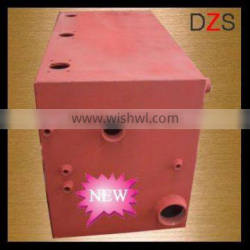 Iron casting tank with OEM manufacture