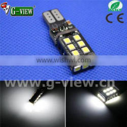 Top quality and smart design 2835 15SMD auto light led headlight with long lifespans