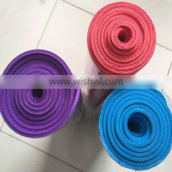 Changzhou Factory Wholesale Round Yoga Mat For Fitness