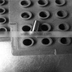common rail valve assembly F00R J01 692 available for diesel engine 0445120244 common fuel injector