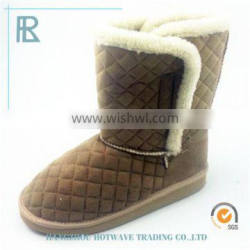 Cheap Price Warm snow boots for women