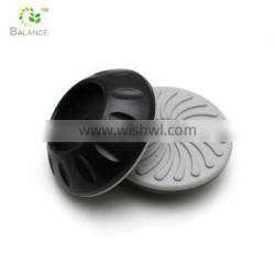 Pressure gate protector wall guards pads baby safety wall cups