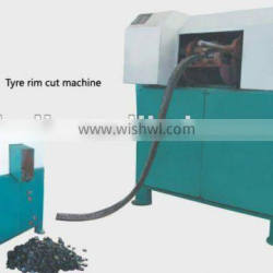 best quality Waste Tyre Crusher// 0086-15838061756