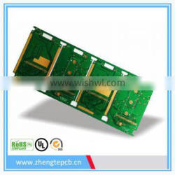 PCB immersion gold pcb 4 layer printed circuit board