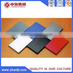 Outdoor and Indoor Aluminum Composite Panel/ ACP Price List
