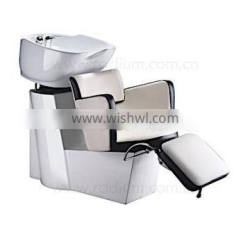WB-3542 beauty shampoo chair hair wash unit used salon shampoo chair