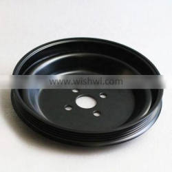 Top Quality 6BT ISB Engine Parts Accessory Drive Pulley 3973843