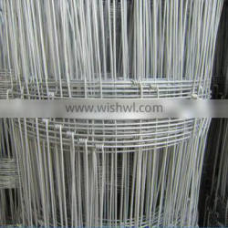 Wire mesh fence for cattle,horse, sheep,poutry and other animal and poutry(Mesh fence-C)
