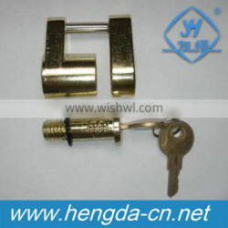 YH9008 Manufactory Trailer Hitch Coupler Lock trailer lock