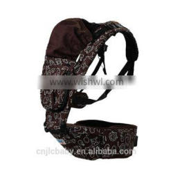 Four Seasons General Animal Printed Cotton Mother Care Baby Sling Baby Hip Seat Carrier