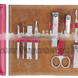 Promotion gift municure set ST304-2