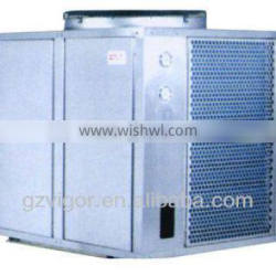 China air to water hot pool heat pump water heater (For sanitary)
