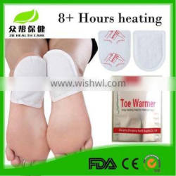 Best for winter free shipping foot warmer air activated foot pads in schoen heating pads