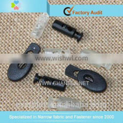 high quality plastic stopper