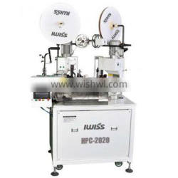 HPC-2020 Wire Harness Home Appliances Crimping Cutting Machine