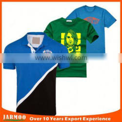 Promotion events all size Comfortable cheap price t shirt