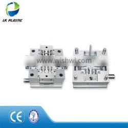 Plastic Injection Molds Service