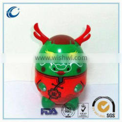 promotional gifts chinese zodiac candy jar toy candy box