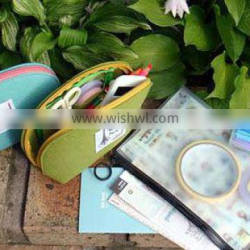 Best Design Mini Colorful Pouch with Zip Lock,2013 Shenzhen Fantastic Pencil Cases for Teenagers