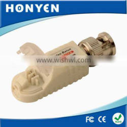 Intelligence video surveillance outdoor video balun HY-108A