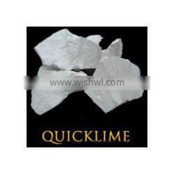 Industrial Grade Quick lime, Burnt Lime