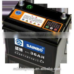 200 car battery MF Car Battery
