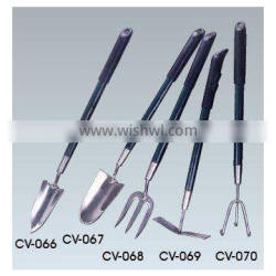 garden Hand Tools, stainless steel hand tools,