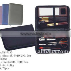 HOT!! Professional manicure set and Make up brush set