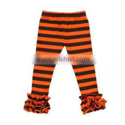 Wholesale icing baby leggings new pants design OEM service factory direct sale halloween costume baby pants