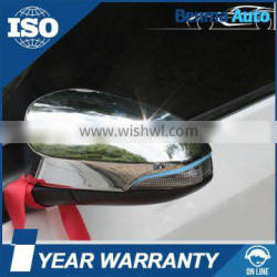 Car rearview mirror cover for Toyota Corolla 2014, car side mirror