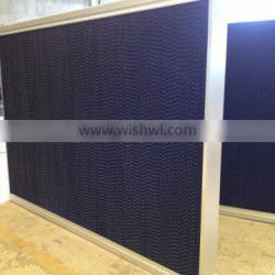 cooling pad for poultry black /green/browncolor