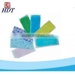 Disposable Baby fever cooling gel patch