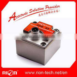 Firm Structure Voltage Output High Reliable Industry Using Accelerometer Sensor
