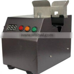 High end user friendly electronic cards counter