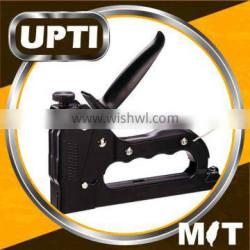 Taiwan Made High Quality 3 Way Heavy Duty Staple Gun Tacker