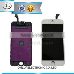 Hot selling mobile phone repair equipment for iphone 6 screen with touch