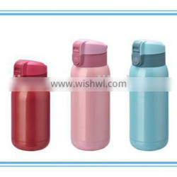 New Business stainless steel vacuum cup , vacuum bottle