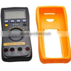 VICI VC86 3 1/2 digits Auto-ranging digital multimeter with visible alarm for high voltage