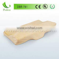 China Factory Cheap Large Memory Foam Hotel Pillow DBR-781