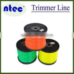 2015 popular Trimmer Line nylon monofilament