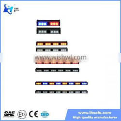 Led arrow traffic advisor series/advising warning strobe light/Led stick Traffic adviser LTDG9110