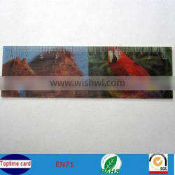 High quality hot sell 3D ruler